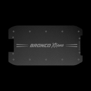 Bronco Xtreme carbone